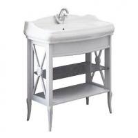 Мебель для ванной открытого типа (консоли)