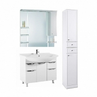 Мебель для ванной (бюджет)