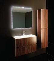 Мебель для ванной современная
