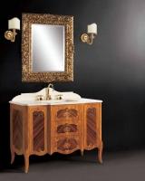 Мебель для ванной классическая