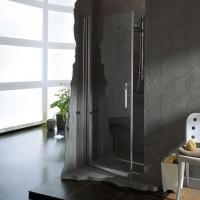 Novellini Giada 1B Душевая дверь 84-87 см