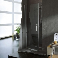 Novellini Giada 1B Душевая дверь 87-90 см