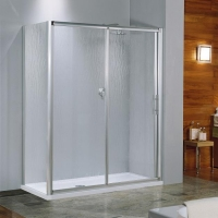 Novellini Lunes 2P Душевая дверь 144-150 см