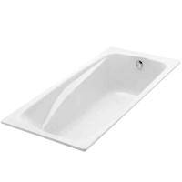 Jacob Delafon Repos E2904 Ванна чугунная 180x85см