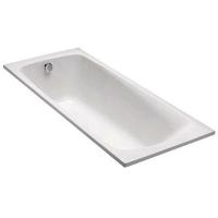 Jacob Delafon Soissons E2941 Ванна чугунная 150x70см