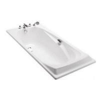Jacob Delafon Super Repos E2902 Ванна чугунная 180x90