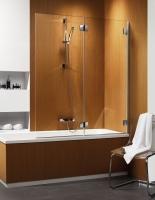 Radaway Carena PND Шторка на ванну 130 L/R