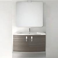 Berloni Bagno FLEX 70 мебель для ванной с дверками