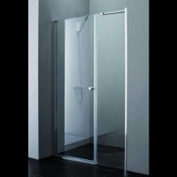 Cezares Elena-B-11-30+70-C-Cr Душевая дверь 100 см