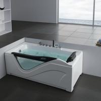 Gemy G9055 K Ванна гидро-аэромассажная 180х90 см