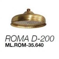 Migliore Roma ML.ROM-35.640 Верхний душ D-200 антикальцевая