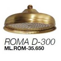 Migliore Roma ML.ROM-35.650 Верхний душ D-300 антикальцевая