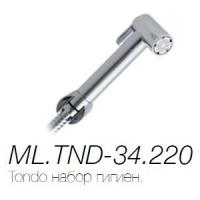 Migliore Tondo ML.TND-34.220 Набор гигиенический