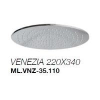 Migliore Venezia ML.VNZ-35.110 Верхний душ 220х340