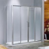 Novellini Lunes 2A Душевая дверь 166-172 см