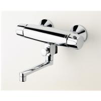 Oras Nova 7446X смеситель для ванны термостат