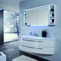 Puris Crescendo 140 Мебель для ванной