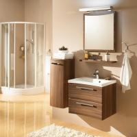 Puris Wave 60 Мебель для ванной