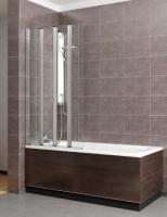 Radaway Eos PNW4 Шторка на ванну 85 см