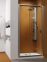 Radaway Premium Plus DWJ 140  Душевая дверь