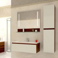 Астра Форм Альфа 90 Мебель для ванной