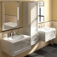 Астра Форм Классик 70 Мебель для ванной