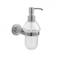Boheme Murano Crystal Дозатор для мыла настенный