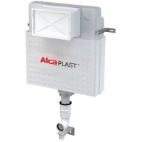 Alcaplast A112 Бачок скрытого монтажа