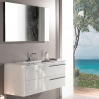 Armadi Art Caro CR121 Мебель для ванной 121 см