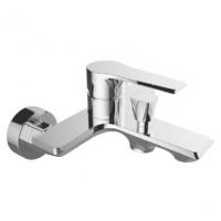 BelBagno Bocco BOC-VASM-CRM Смеситель для ванны настенный монтаж