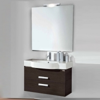 Berloni Bagno WALL 90 мебель для ванной