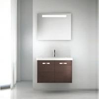 Berloni Bagno EASY 80 мебель для ванной с дверками