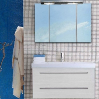Berloni Bagno SQUARED 106 мебель для ванной