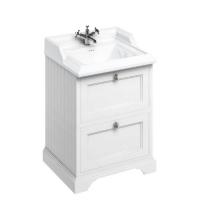 Burlington FF9W Мебель для ванной 65 см