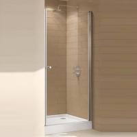 Cezares Eco-O-B-1-85-C-Cr Душевая дверь 85 см