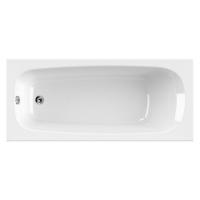 Cezares Eco ECO-140-70-40 Ванна акриловая 140x70