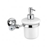 Cezares Olimp-SOI-01-Sw Дозатор для мыла подвесной