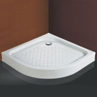 Cezares Tray-S-R-100-550-13-W Поддон мраморный 100x100