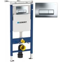 Geberit Duofix Plattenbau 458.125.21.1 Комплект инсталляции
