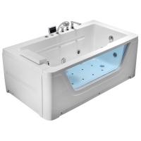 Gemy G9225K Ванна гидро-аэромассажная 172x91