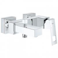Grohe Eurocube 23140000 Смеситель однорычажный для ванны