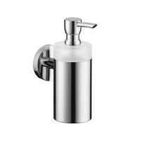 Hansgrohe Logis 40514000 Дозатор для жидкого мыла