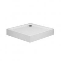 Huppe Xerano 840102.055 Поддон квадратный 90x90 см