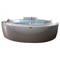 Jacuzzi Nova Corner Ванна гидромассажная угловая 160х160