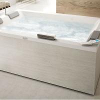 Jacuzzi SHARP extra Ванна гидромассажная 200x150