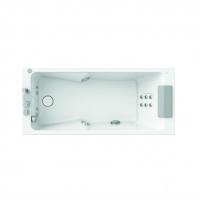 Jacuzzi Sharp Ванна гидромассажная 170х75 (L/R)