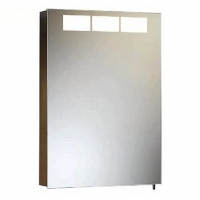 Keuco Royal T1 Зеркальный шкаф с подсветкой 50 см