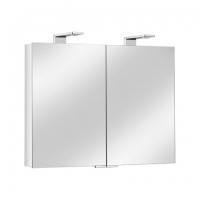 Keuco Royal Universe Зеркальный шкаф с подсветкой, 80 см