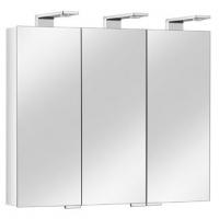 Keuco Royal Universe Зеркальный шкаф с подсветкой, 100 см