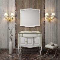 Opadiris Лаура 100 Мебель для ванной 100 см